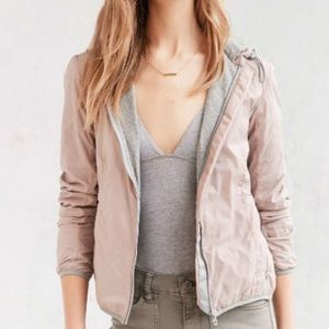 Members Only Light Pink Jacket